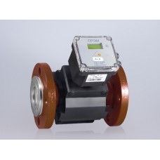 Преобразователь расхода электромагнитный ПРЭМ Ду65