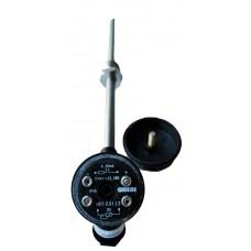 Поверка термометра сопротивления (платинового, медного)