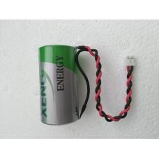 Элемент питания ER26500 для тепловычислителя ТВ7, ВКТ-9