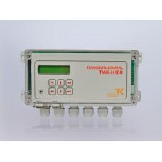 Поверка тепловычислителя ТМК-Н100 (120,130) с внешним питанием