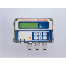 Тепловычислитель с внешним питанием ТМК-Н120
