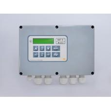 Вычислитель количества теплоты ВКТ-5