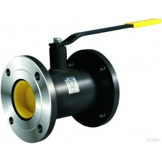 Кран шаровый LD Ду100 (КШЦФ.100/080.016.Н/П.02)